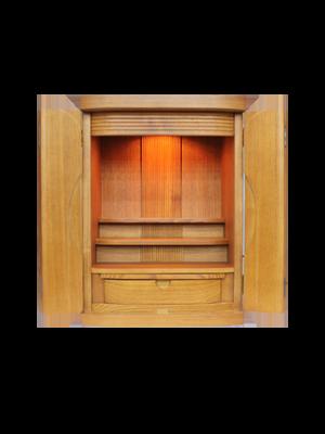 小型仏壇の写真